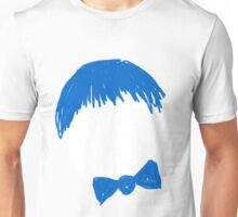 The Man With Blue Bow Unisex T-Shirt