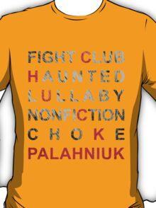 Palahniuk T-Shirt