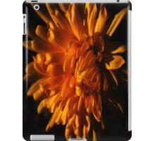 Autumn Flower iPad Case/Skin