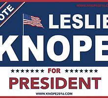 Knope 2016 by Emmycap