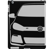 VW MK6 R iPad Case/Skin
