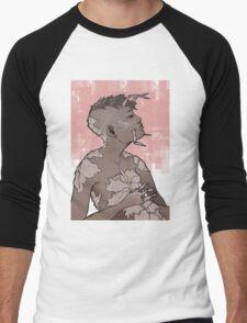 Little Bug Girl Men's Baseball ¾ T-Shirt