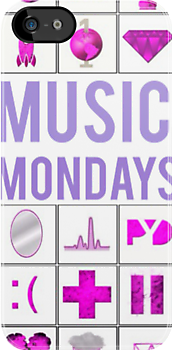 Justin Bieber Music Mondays, Journals by lyricsbykailynn