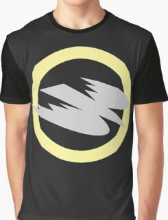 Legends of Tomorrow - White Canary Graphic T-Shirt