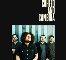 coheed and cambria color before the sun Tour 2016 RP02 Women's Fitted Scoop T-Shirt