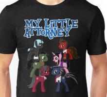 My Little Attorney Unisex T-Shirt
