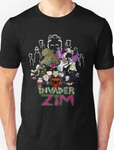 Team Zim Unisex T-Shirt
