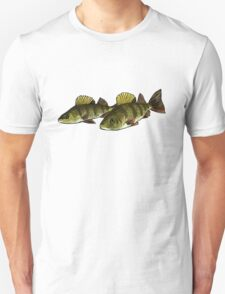 perch perche Unisex T-Shirt