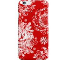 iPhone Christmas cover iPhone Case/Skin