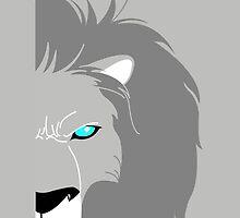 Lion Helmsley by JPriority