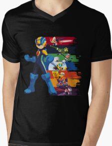 Megaman: Souls of a Hero V2 T-Shirt