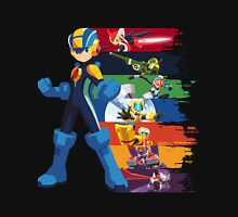 Megaman: Souls of a Hero V2 Unisex T-Shirt