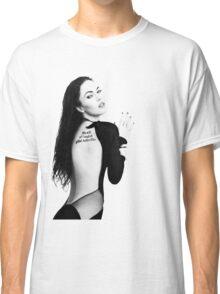 Megan wants you II Classic T-Shirt