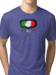 Simply... Italy Tri-blend T-Shirt