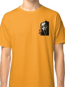 Scream Horror Movie Classic T-Shirt