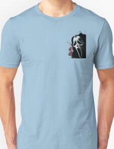 Scream Horror Movie Unisex T-Shirt
