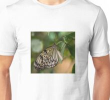 Tree Nymph Butterfly Unisex T-Shirt