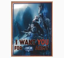 i want you lich by gagokikkino