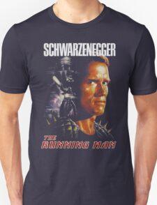 The Running Man Unisex T-Shirt