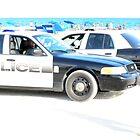 Miami Beach Patrol by Kasia-D