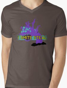 I Smite Steal - Baron Nashor Mens V-Neck T-Shirt