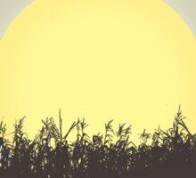 End Ethanol Subsidies Sticker