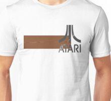 Atari Woodgrain Unisex T-Shirt
