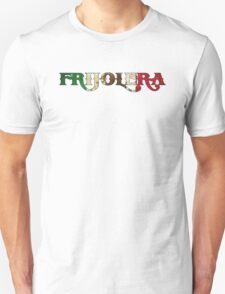 Her Pride of Mexico T-Shirt