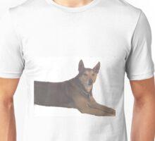 """Beautiful Kelpie x """"Ripper"""" Unisex T-Shirt"""