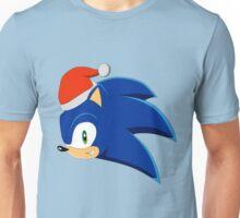 SONIC - CHRISTMAS Unisex T-Shirt