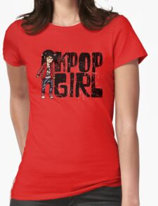 K-Pop Girl T-Shirt