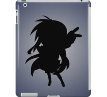 Konata Izumi 2 [Black Edition] iPad Case/Skin