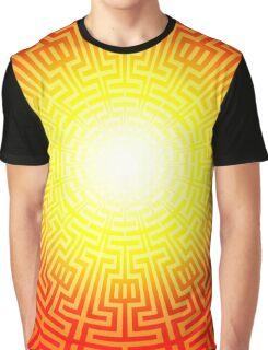 Solstiae Graphic T-Shirt