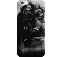 Fallout 4 Phone Case iPhone Case/Skin