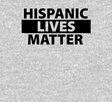 Hispanic Lives Matter Unisex T-Shirt