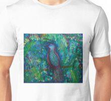 Bird of Perception Unisex T-Shirt