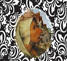 Bruegel Tribute by BMRoseberry