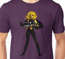 Queen of the Galaxy Unisex T-Shirt