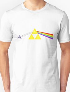 Light Of The Tri-force Unisex T-Shirt