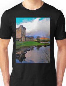 Sacred Ireland - 1 Unisex T-Shirt