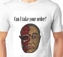 Can I Take Your Order? Unisex T-Shirt