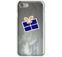 A Lone Gift iPhone Case/Skin