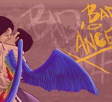 Bad, Bad Angel (Original Version) by jazz4thecaptain