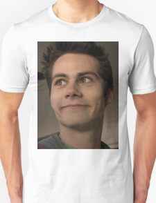 Creepy Stiles Unisex T-Shirt