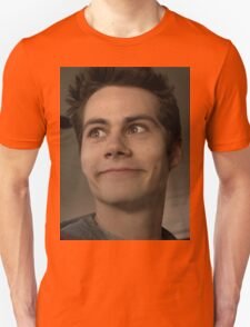 Creepy Stiles Unisex T-Shirt