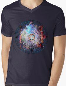 Flower of life Galactic Merkaba ;] T-Shirt