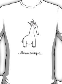 Elemenope T-Shirt
