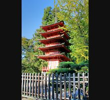 Pagoda Unisex T-Shirt