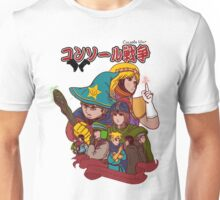 Console War T-Shirt