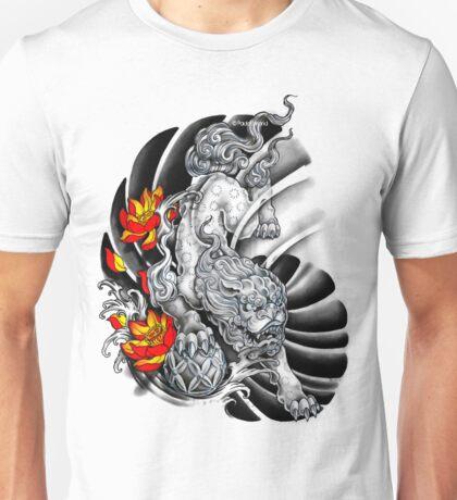 Foo Dawg Unisex T-Shirt